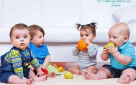 مشاور کودک – ۶۴۴
